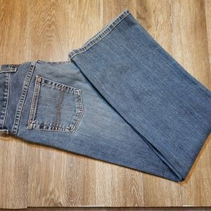 Lucky Brand ladies jeans, size 10